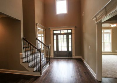 Home Builder Richmond Hill GA - Entryway