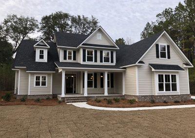 Custom Home Builder Richmond Hill GA (14)