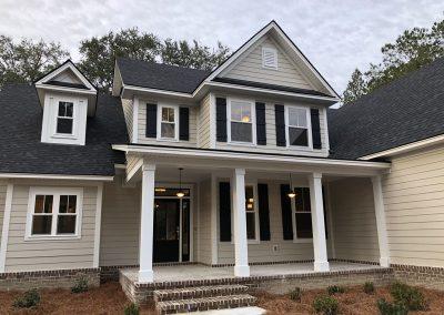 Custom Home Builder Richmond Hill GA (15)