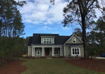 Custom Home Builder Richmond Hill GA (27)