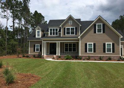 Custom Home Builder Richmond Hill GA (30)