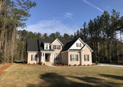 Custom Home Builder Richmond Hill GA (31)