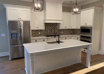 Fabre Custom Homes The Bluffs - Richmond Hill GA (1)