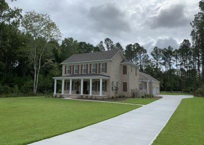 Fabre Custom Homes The Bluffs - Richmond Hill GA (11)
