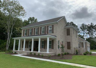 Fabre Custom Homes The Bluffs - Richmond Hill GA (12)